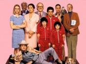 The Royal Tenenbaums (soundtrack)