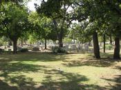 Dido Cemetery