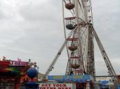 Amusements on Blackpool Central Pier - geograph.org.uk - 1519171