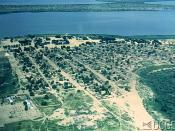 Bol, Chad in 1971. Bol is located in the Lac region near Lake Chad