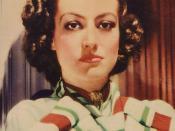 Joan Crawford 1940