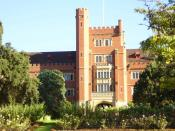St George's College