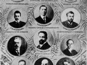 English: Russian Provisional Government