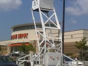 NOPD/Home Depot Tower