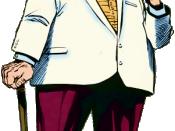 Kingpin (comics)
