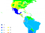 Age of Consent NS america