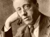 English: Gustav Holst (1874–1934)