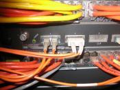 Fiber Uplink on Cisco 6500