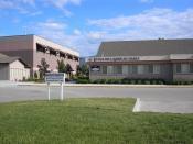 Ecole de L'Anse-au-Sable: French-language K12 school located in Kelowna, British Columbia, Canada
