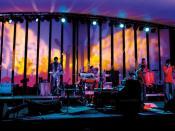 Festival Club, Darwin Festival