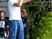 Sean Paul at MTV Day Bologna