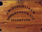 Original ouija board