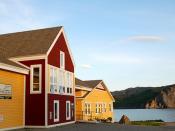 Neddies Harbour Inn - Norris Point