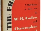 1st edition (Faber & Faber)