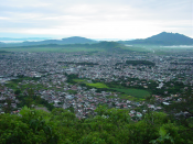 View of Tepic