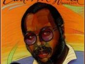 Honesty (Curtis Mayfield album)