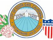 Official seal of City of South Gate
