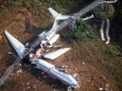 American Airlines Flight 1420