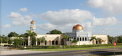The Assalam Center of Boca Raton, Florida. Français : l'Assalam Center de Boca Raton, en Floride.