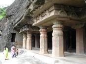 thumb|200px|right|Ajanta Caves