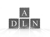 ADLN logo