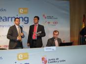 IV Jornadas e-learning ECLAP en Zamora