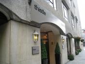 Thistle Euston