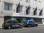 Thistle Hotel Euston