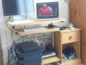 Cisco home lab