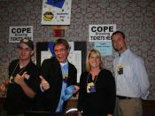 WI: Wisconsin State AFL-CIO 25th Biennial Convention