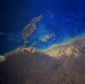 English: Mornington Island, Queensland, Australia