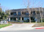 English: Petco headquarters in San Diego.