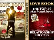 English: Love Book - The Top 50 Most Trusted Experts Reveal Their Secrets for Relationship Success