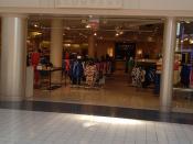 Lerner/New York & Company - York Galleria