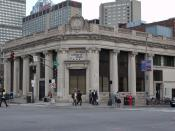 English: The Berklee College of Music classroom building at 130 Massachusetts Avenue, Boston, Massachusetts.
