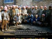 Massoud Barzani
