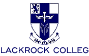 Blackrock College