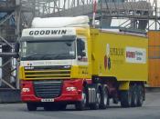 Goodwin's Daf XF