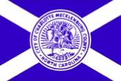 Flag of City of Charlotte