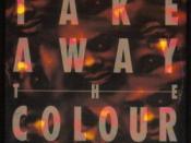 Take Away the Colour