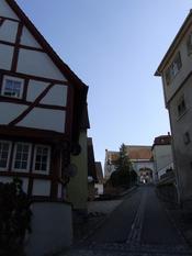 Deutsch: Scheer: Schloss Scheer