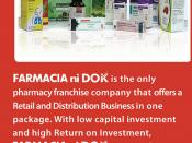 RETAIL AND DISTRIBUTION BUSINESS