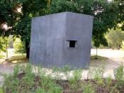 Gay Memorial, Berlin