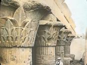 Egypt: Esneh