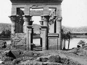 Egypt: Philae