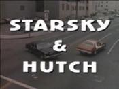 Starsky and Hutch on Playboy Island