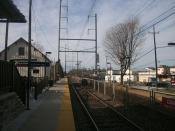 Morton-Rutledge Station