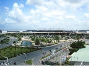 Tân Sơn Nhất International Airport