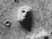 "The ""Face on Mars"" was one of the most striking and remarkable images taken during the Viking missions to the red planet. Unmistakeably resembling a human face, the image caused many to hypothesize that it was the work of an extraterrestrial civilization."