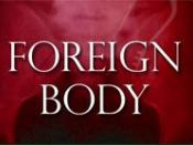 Foreign Body image